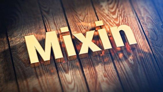 通过 Python 理解 Mixin 概念
