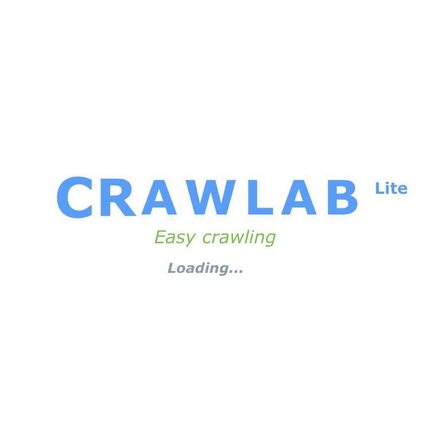Crawlab Lite 正式发布,更轻量的爬虫管理平台